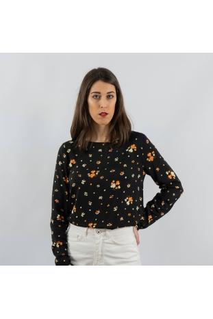 blusa vera amberglow ichi online la boheme palencia
