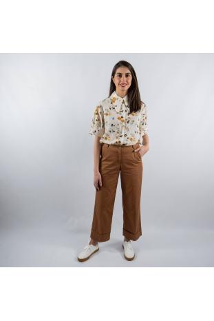 pantalon farin ichi online la boheme palencia