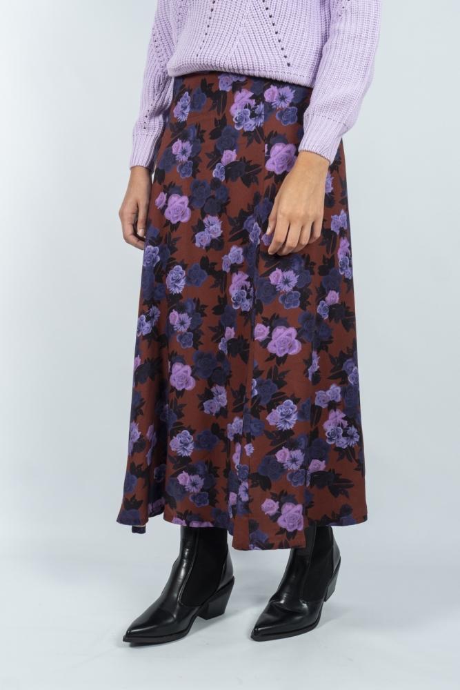 falda flores sharlene peppercorn la boheme palencia
