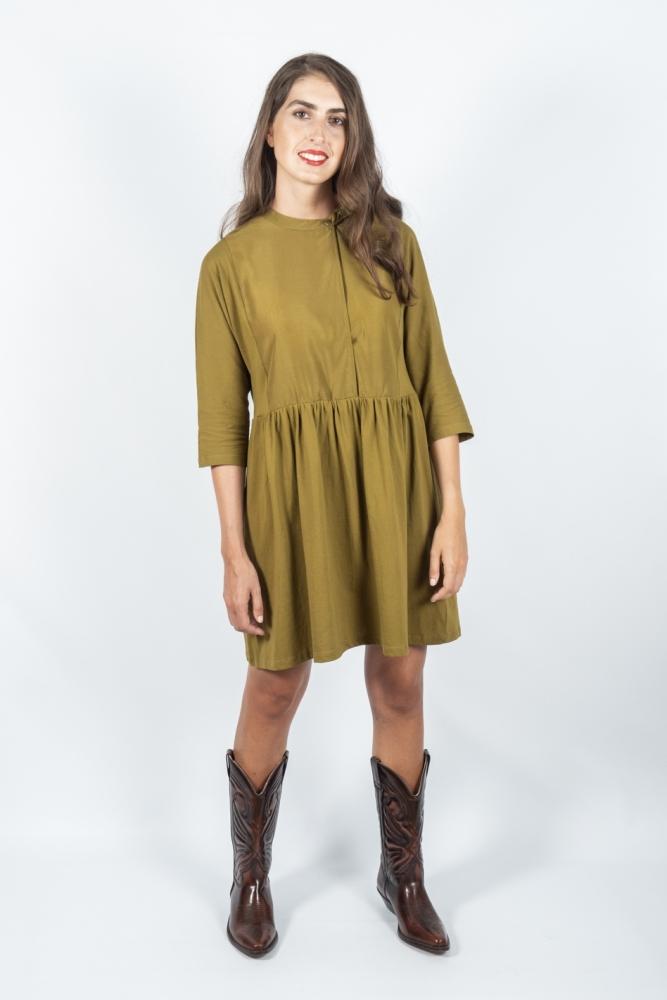 vestido ichi tanya online envio gratis la boheme palencia