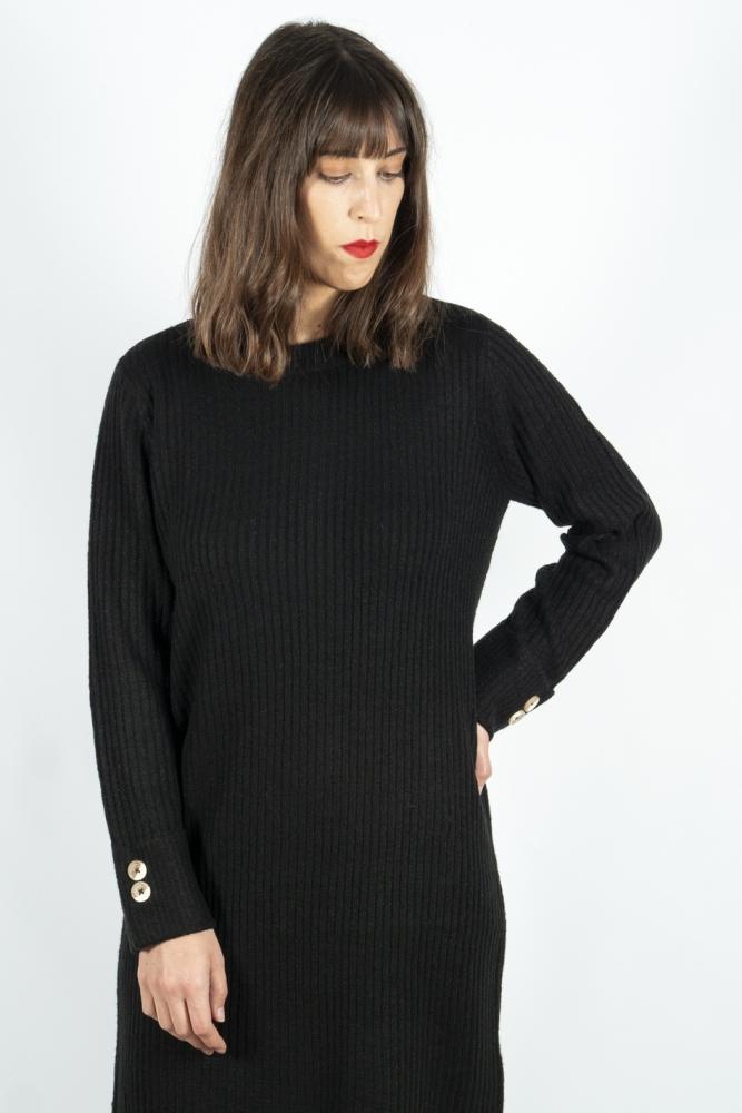 vestido byoung nora canale la boheme palencia
