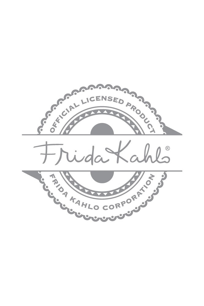bolsa Frida tote bag sass and belle la Boheme palencia