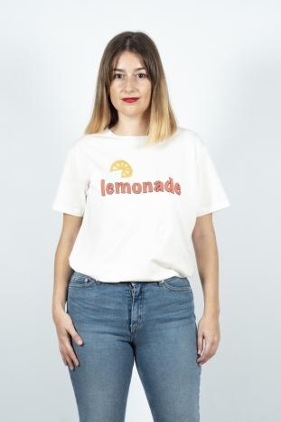 camiseta lemonade compañía fantastica la boheme palencia