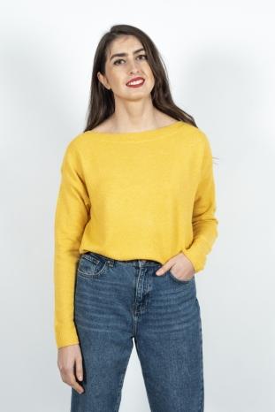 jersey amarillo alpa ichi la boheme palencia