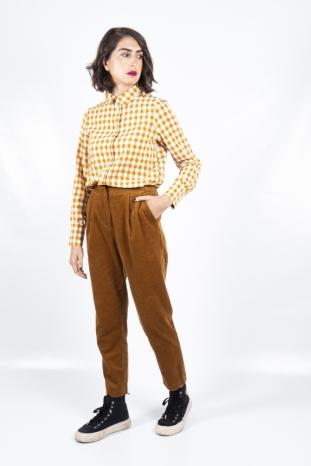 pantalon pana frnch la boheme palencia