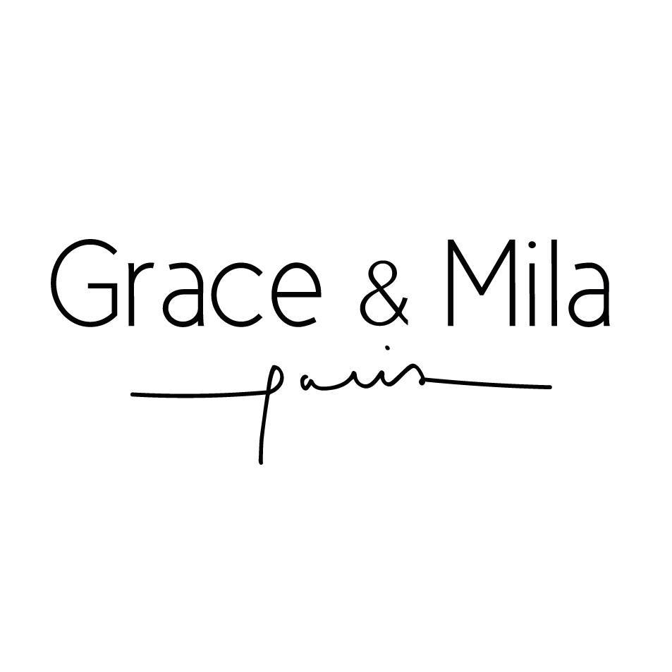 GRACE AND MILA